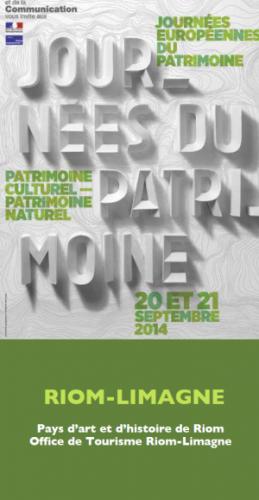 Journee du patrimoine 2014,monument historique,chateau,domaine,ismh,busset,randanhistorique,chateau,domaine,ismh,busset,randan